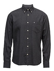 Douglas Leisure Shirt - GREY