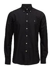 Douglas Shirt - BLACK