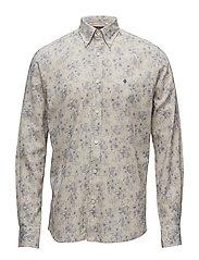 Gerald Button Down Shirt - LIGHT BLUE