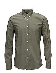 Burcet GD Shirt - OLIVE