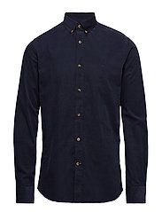 Darcy Button Down Shirt - NAVY