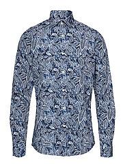 Jaime Spread Collar - BLUE