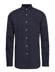 Kane Button Down Shirt - BLUE