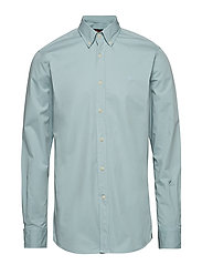 Kane Button Down Shirt - LIGHT BLUE
