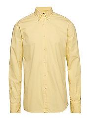 Kane Button Down Shirt - YELLOW