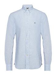 Emanuel Button Down Shirt - LIGHT BLUE