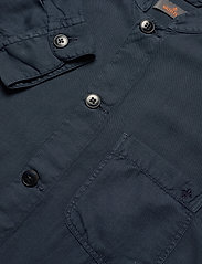 Morris - Corsoir Shirt Jacket - overshirts - blue - 2