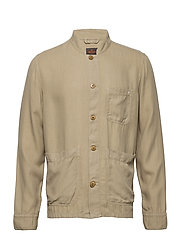 Corsoir Shirt Jacket - OLIVE