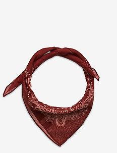 Drake Bandana - sjaals - red
