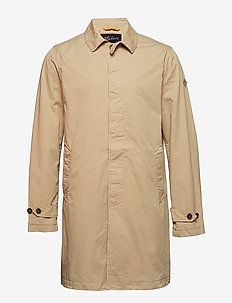 Dorchester Coat - KHAKI