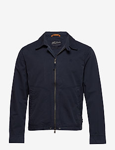 Norton Jacket - BLUE