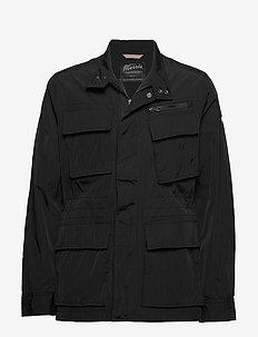 Fairmont Jacket - toppatakit - black