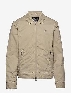 Bora Jacket - light jackets - khaki