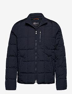 Blain Lt Down Jacket - vestes matelassées - blue