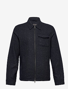 Dulwich Jacket - góry - blue