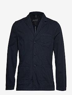 Claridge Blazer - BLUE