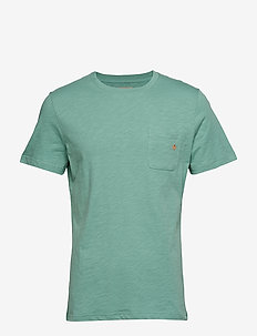 Lily Tee - GREEN