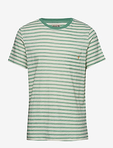 Lily Tee - t-shirts à manches courtes - green