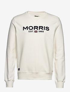 Doyle Sweatshirt - OFF WHITE