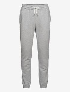 Darell Sweatpants - sweatpants - grey