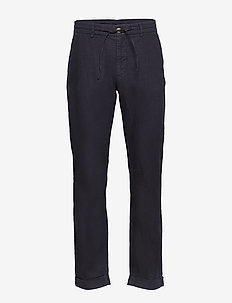 Winslow Slacks - casual - blue