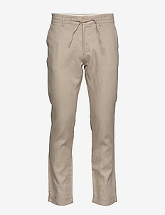 Winslow Slacks - casual trousers - khaki
