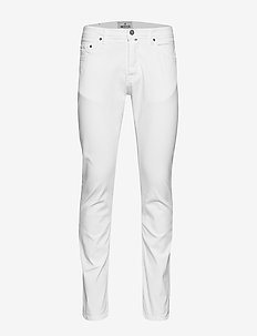 James Texured 5-pkt - chinos - off white
