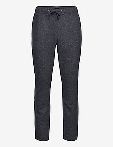 Winward pants - casual trousers - blue