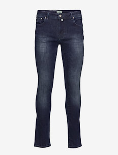 Triumph Superstretch Jeans - BLUE