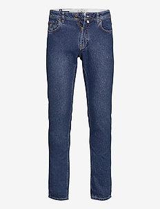 Hamilton Jeans - regular jeans - blue