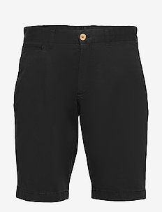 Regular Chino Shorts - chinos shorts - black