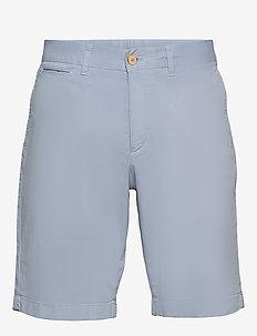Regular Chino Shorts - chinos shorts - light blue