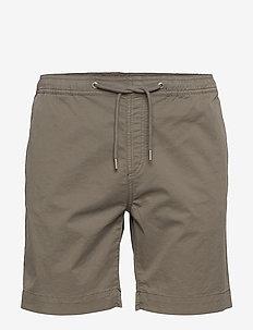 Winward Shorts - chinos shorts - olive