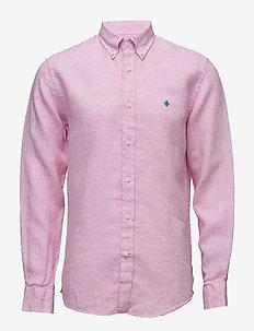 Douglas Shirt - LT PINK
