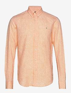 Douglas Shirt - ORANGE