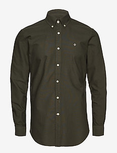 Douglas Shirt - OLIVE