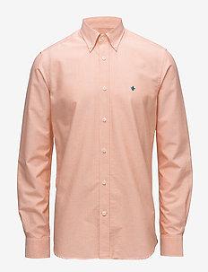 Douglas Shirt - business shirts - orange