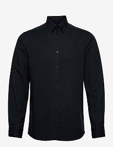 Winston Button Down Shirt - business-hemden - blue
