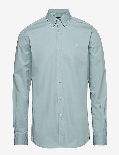 Morris Kane Button Down Shirt- Koszule Light Blue