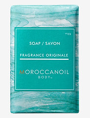 Moroccanoil - Soap Bar - handtvål - no colour - 0