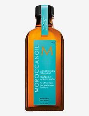 Moroccanoil - Morccanoil Treatment, For all hair types - håroljor - no colour - 0