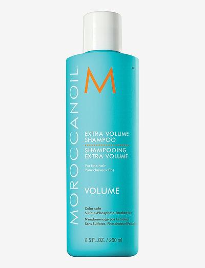 Extra Volume Shampoo - shampoo - no colour