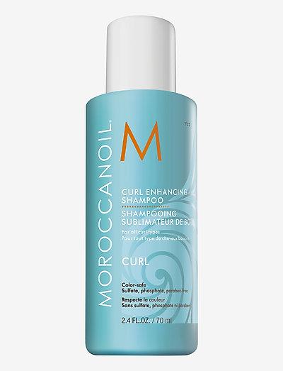 Curl Enhancing Shampoo - shampoo - no colour