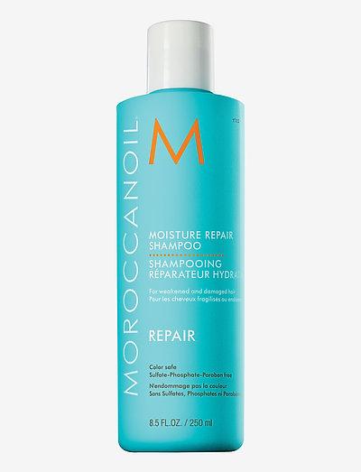 Moisture Repair Shampoo - shampoo - no colour