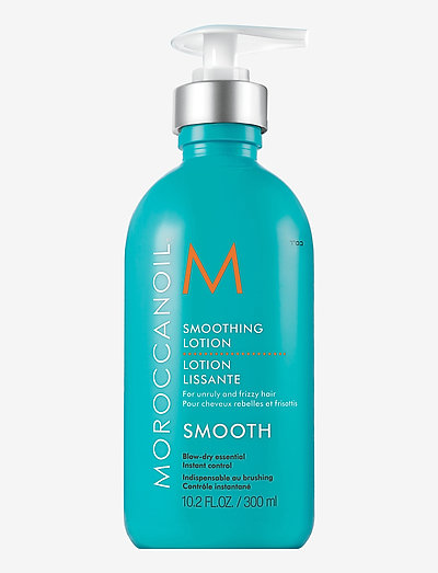 Smoothing Lotion - behandling - no colour