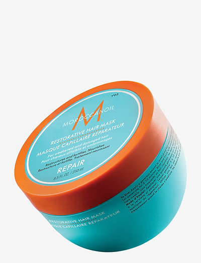 Restorative Hair Mask - hårmasker - no colour