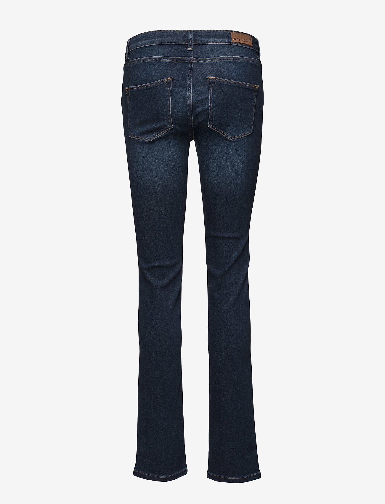 MOS MOSH - Athena Regular Jeans - straight jeans - blue - 1