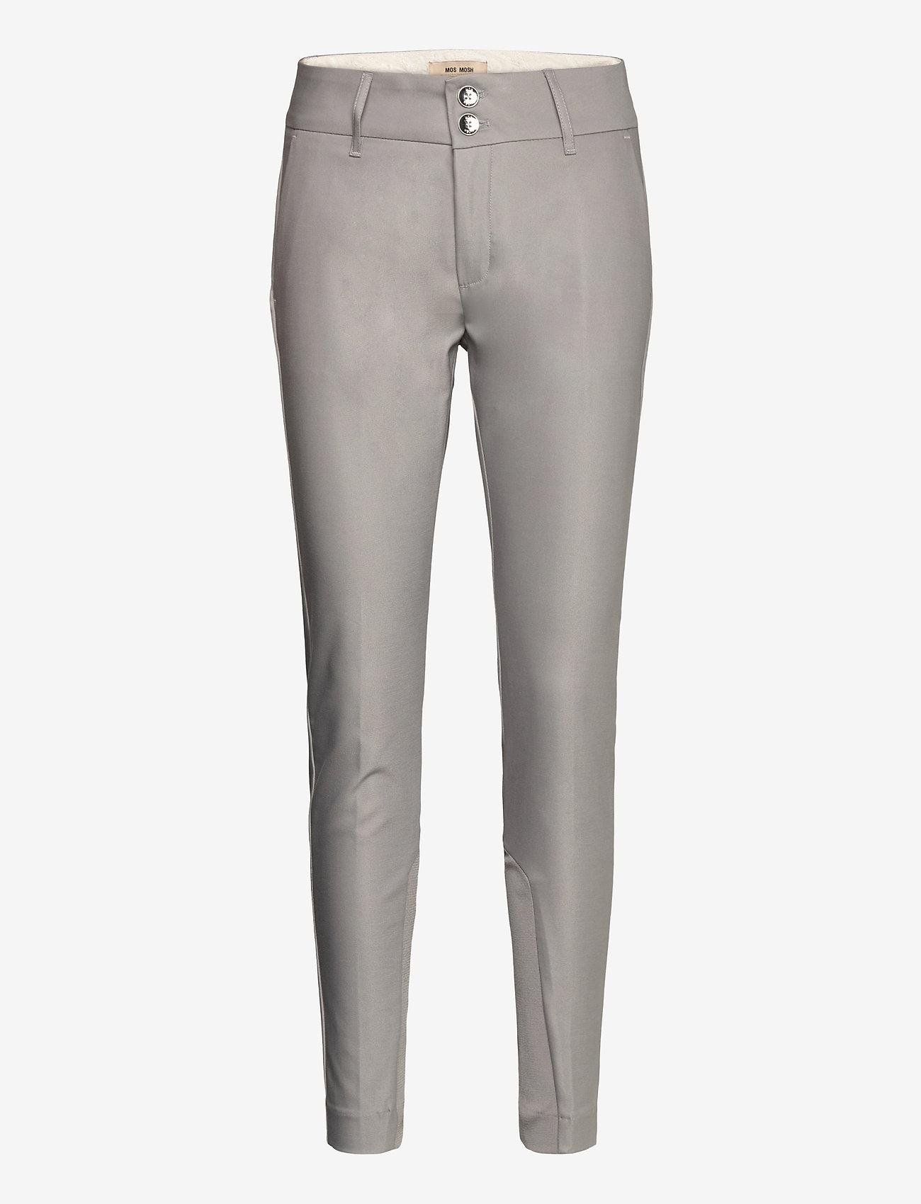 MOS MOSH - Blake Night Pant Sustainable - slim fit bukser - wet weather - 0