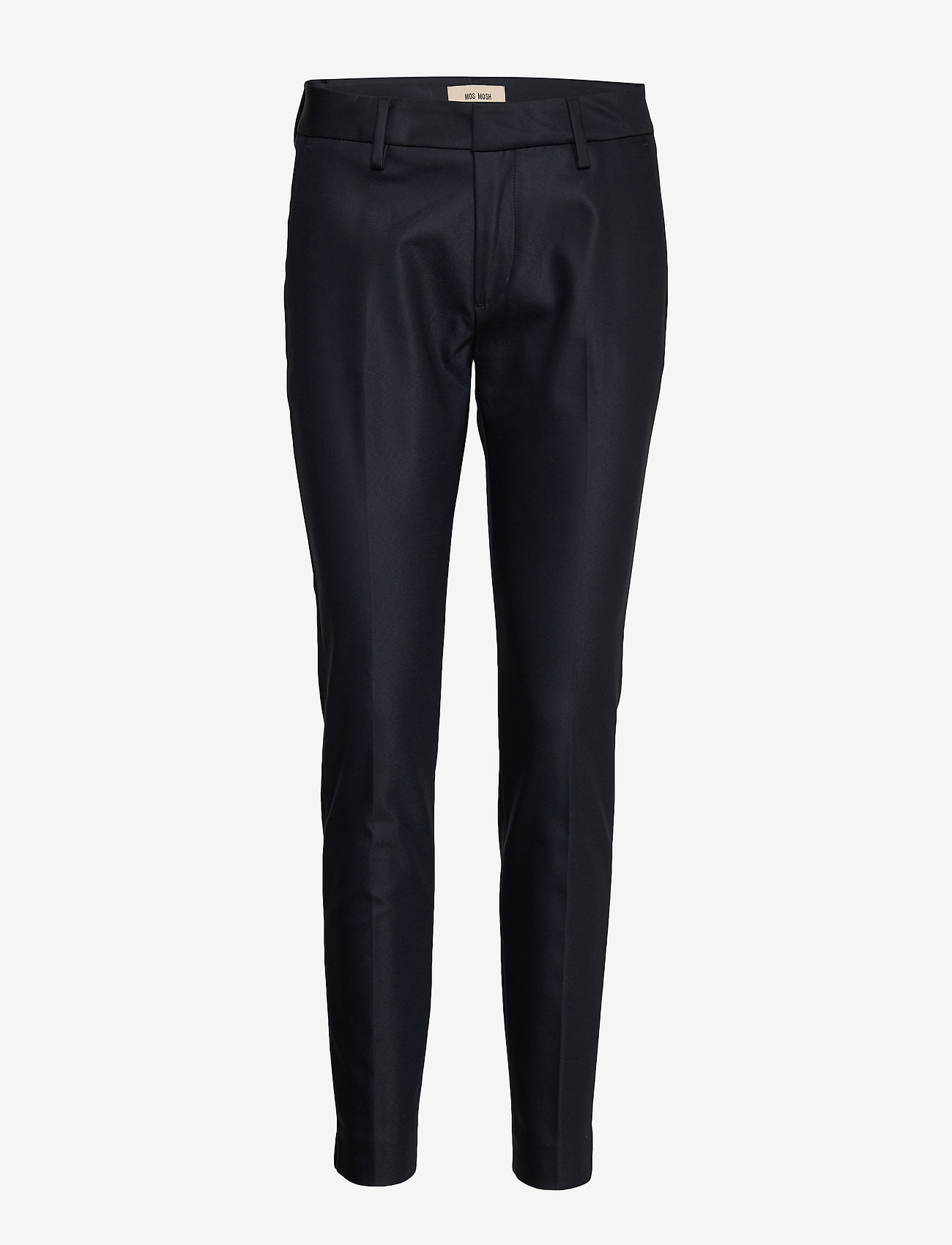 MOS MOSH - Abbey Night Pant Sustainable - broeken med skinny fit - navy - 0