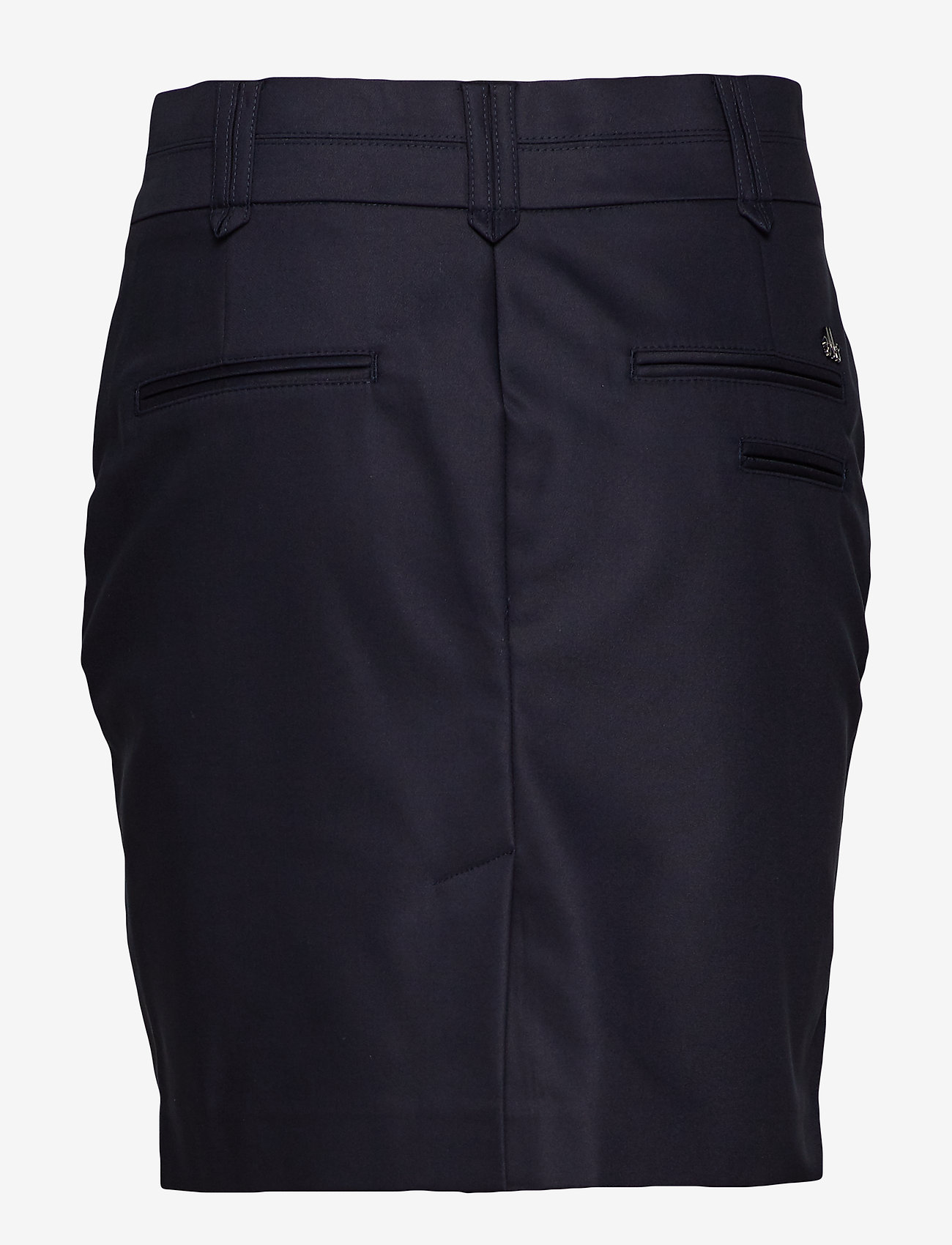 MOS MOSH - Blake Night Skirt - midi kjolar - navy - 1